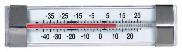 Tiefkühl-/ Kühlschrank Thermometer -40°C bis +27°C