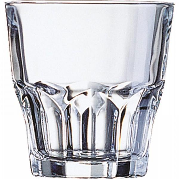 "Glasserie ""Granity"" VPE 6, Whiskeyglas 20cl"