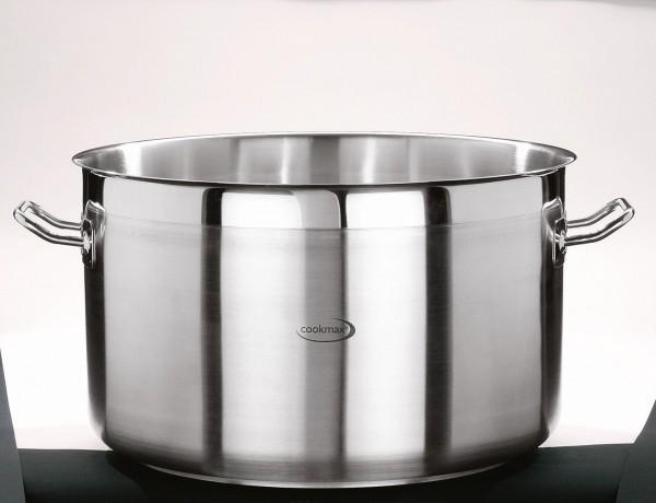 """Fleischtopf Inhalt: 31,4 Liter """"Cookmax"""""""