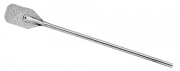 Rührspatel 18/8-18/10 Rohrstiel Länge: 75cm