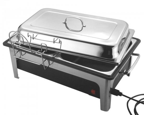 Chafing-Dish 1/1 m. elektr. Wasserbad
