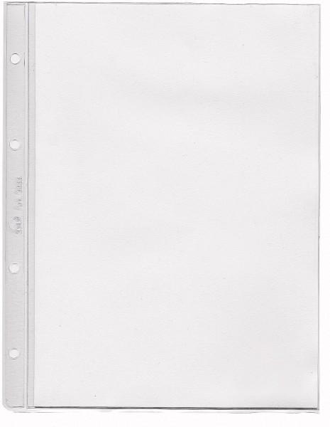 Transparenthülle Stark,120 my, A4, 10er Pack