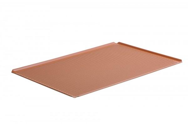 Backblech Aluminium, GN 1/1, 53x32,5x1cm