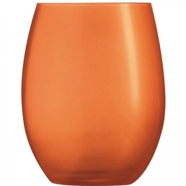 """Glasserie """"Primarific"""" 35cl Copper VPE 6"""