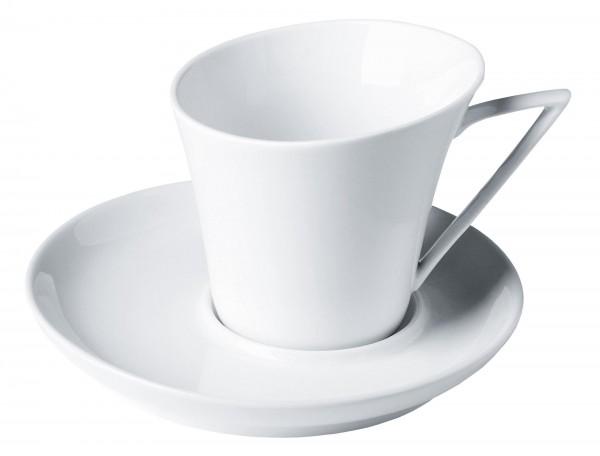 """Tasse obere Kaffee """"Mocca"""" 0,25L 6er Pack"""