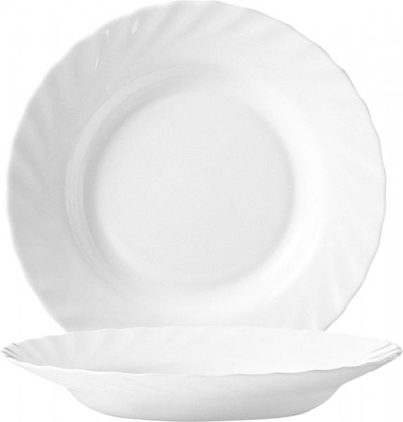 "Teller tief ""Trianon"" Ø22,5cm VPE 6"