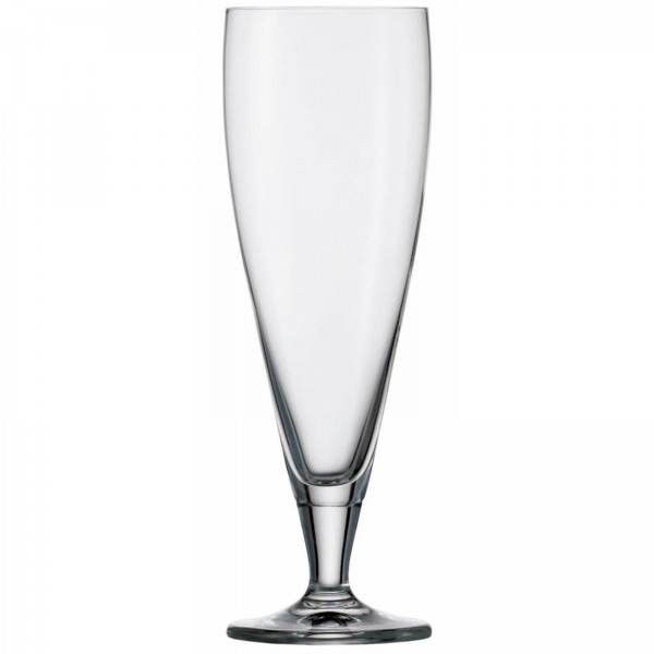 "Bierglas Kristallglasserie ""Classic"" VPE6, 430 mlØ 7,4cm, Höhe: 22,4 cm"