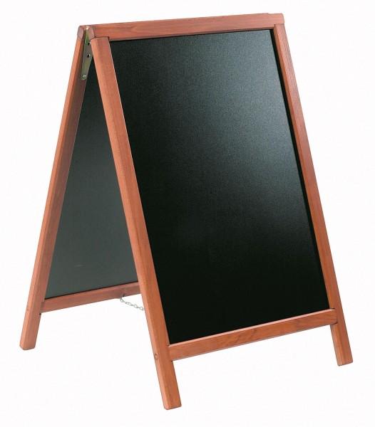 Duplo Tafel mahagoni 55x85cm