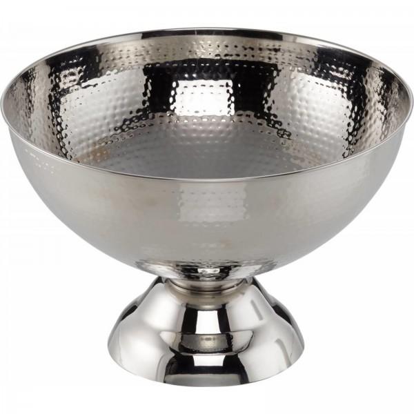"Serie ""Hammerschlag"" Champagner Bowl Ø 39,3 cm"
