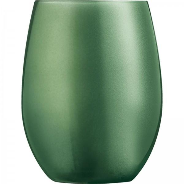 """Glasserie """"Primarific"""" 35cl Green VPE 6"""