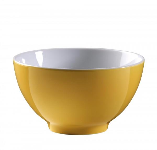 """Schale """"Barista"""" Ø 14cm gelb VPE 6"""