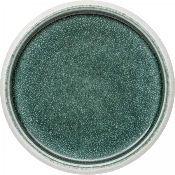 """""""Samoa"""" blau Teller flach Ø23cm VPE 3"""
