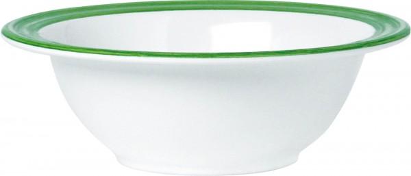 """Schale """"Colour"""" 0,45L Melamin VPE 5 grün"""