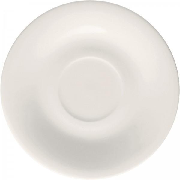 "Hotelporzellan Bone China ""NEVE"" Tasse untere Kaffee Ø15cm VPE 6"