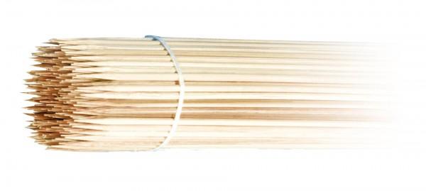 Schaschlikspieß 20cm, Ø 0,3cm Holz 1.000er Pack