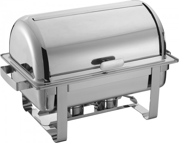 Chafing Dish mit Roll-Top 1/1