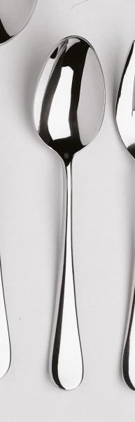 Signature Espressolöffel 3,5 mm 18/10