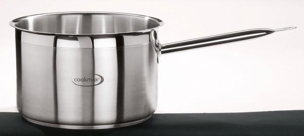 """Stielkasserolle hoch inhalt: 6,8 Liter """"Cookmax"""""""