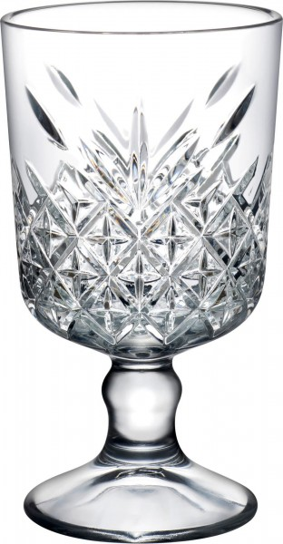 "Glasserie ""Timeless"" Weinglas 32cl VPE 12"