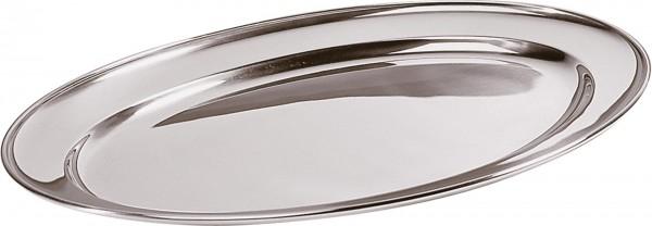 Bratenplatte oval 25x18cm